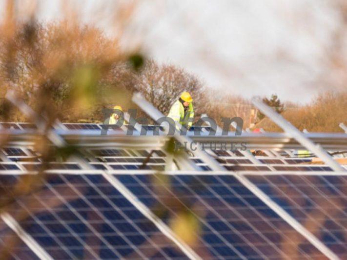 солнечная энергетика_Испания
