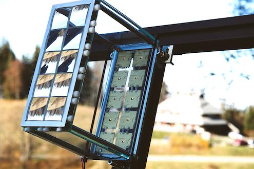 солнечные батареи с концентраторами