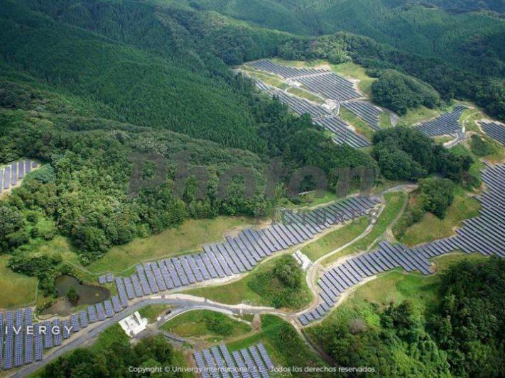 Испания_солнечные электростанции