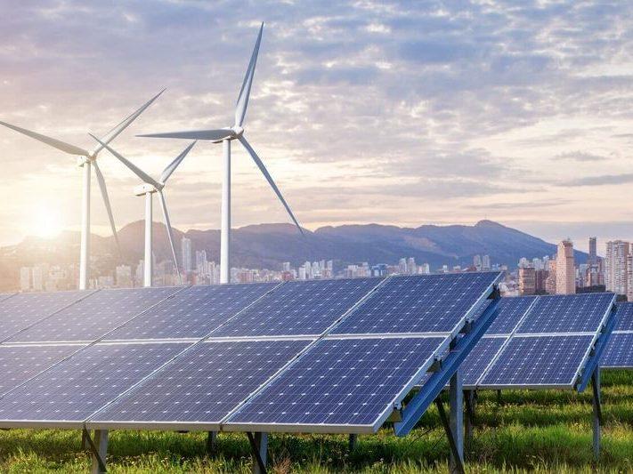 Индия_установленная мощность солнечных электростанций