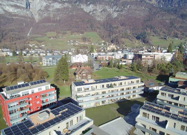 Швейцария_продажа солнечной электроэнергии