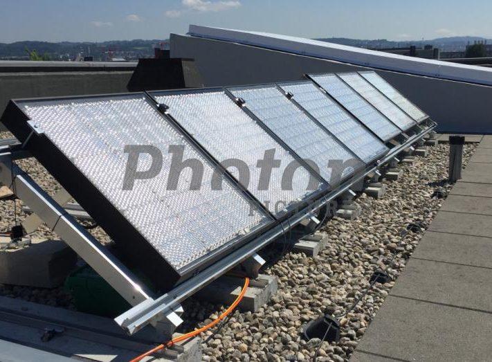 Швейцария_солнечная батарея с концентраторами