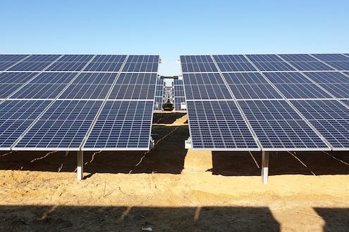 Венгрия_солнечная электростанция