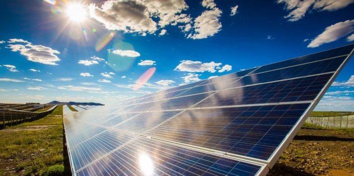 солнечная электростанция_Николаевская область