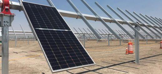 Мескика_солнечная электростанция