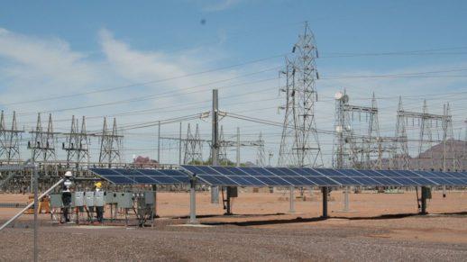 TUEV-Rheinland-Testanlage-Tempe-Arizona-USA
