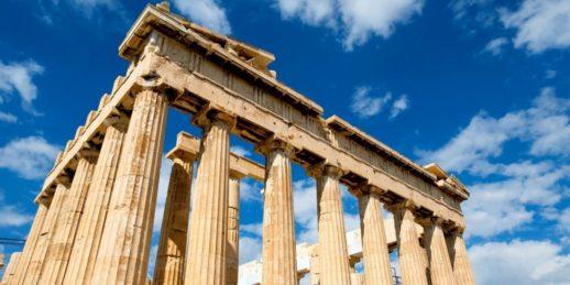 солнечные электростанции_Греция