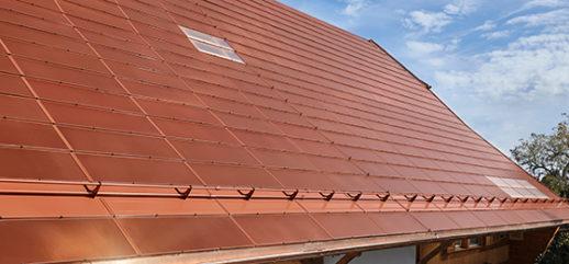 солнечные электростанции_встроенные в здания