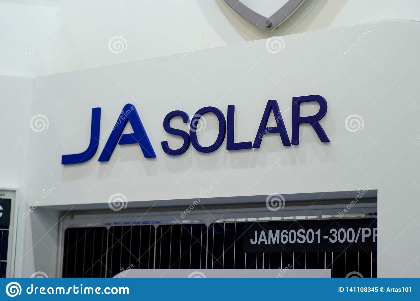 """Компания JA Solar в четвертый раз получила статус """"Top ..."""