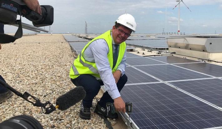 Energieministerium_Flandern_Tommelein