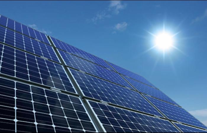 солнечные электростанции_провинция Гуйчжоу