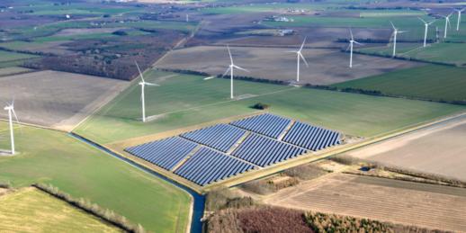Европа_возобновляемые источники энергии