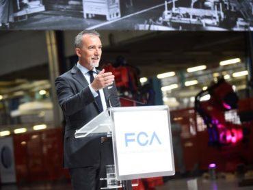 Fiat Chrysler протестирует технологию V2G