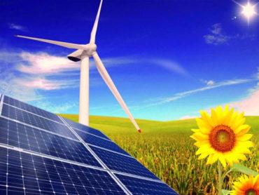 Украина_солнечная энергетика
