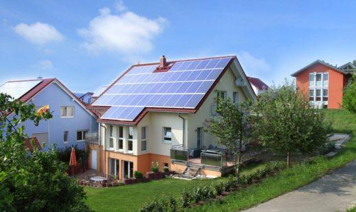 солнечные электростанции в Германии