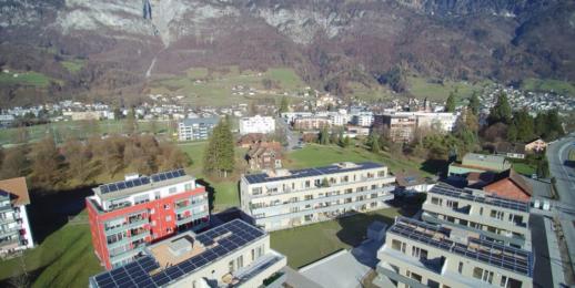 Швейцария_продажа электроэнергии через блокчейн