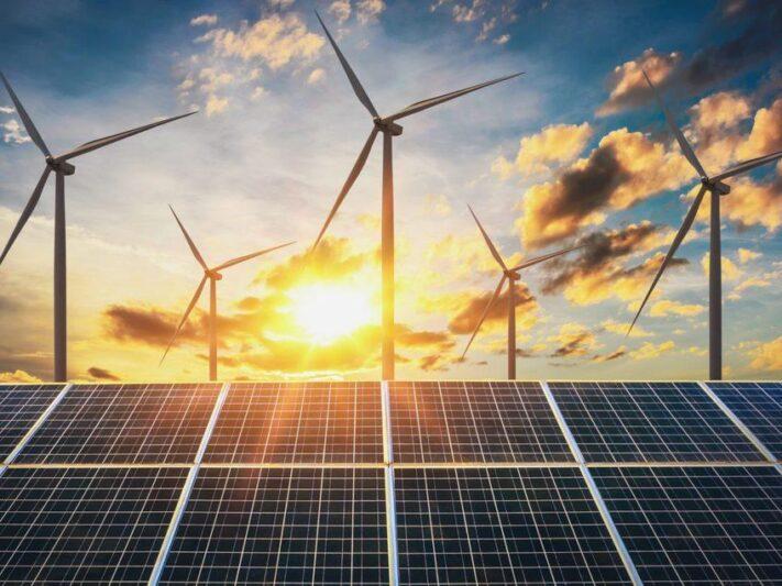 Украина_развитие солнечной энергетики