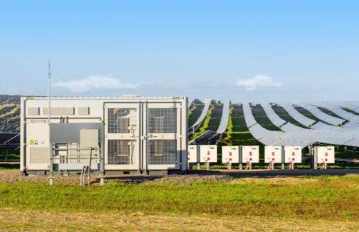 Sungrow_200-MW-Wright_Photovoltaik-Solarpark-Solar