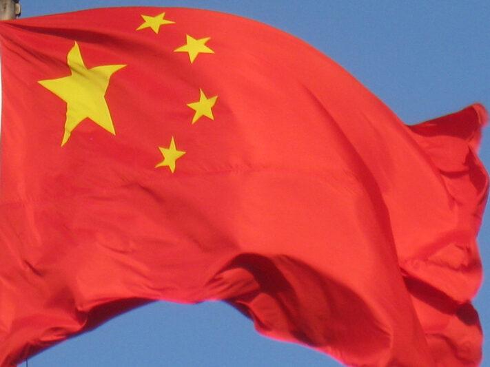 China_Fahne.