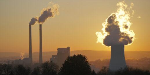 Kohlekraftwerk_Rauch_Pixabay