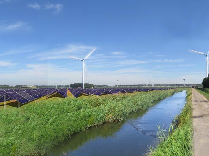 Die Niederlande sind derzeit einer der dynamischsten Solarmärkte.