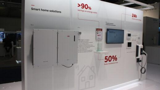 ABB hat sich nun aus der Fertigung der Wechselrichter und Speichersysteme verabschiedet. Dafür tritt die italienische Firma Fimer auf den Plan.