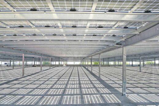 Photovoltaik-als-Dachhaut-Innenansicht