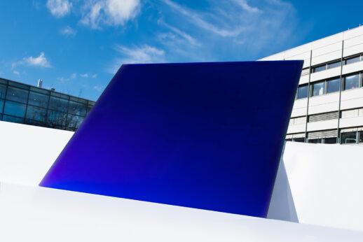 Die neuen Photovoltaikmodule lassen sich in der gewünschten Farbe herstellen.