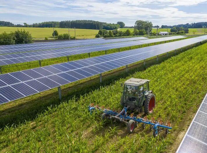 Intersolar_Agri-Photovoltaik_Solar_Promotion