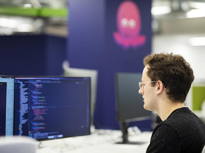Octopus-Energy-developer-coding