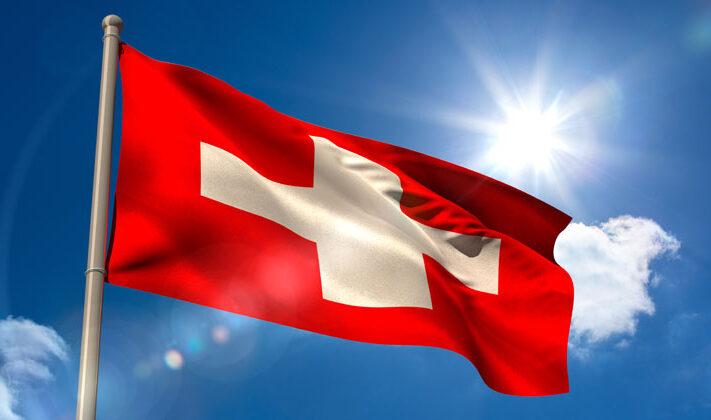 Schweiz_Flagge_WavebreakMediaLtd