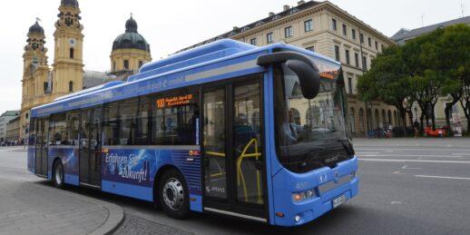 MVG / e-Bus